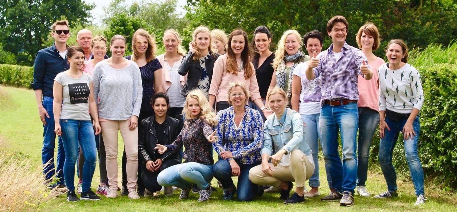 Team van Rijnvis
